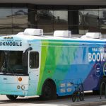 A new look for the Bookmobile