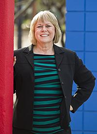 Melinda Cervantes, Executive Director