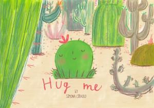 Hug Me by Simone Ciraolo