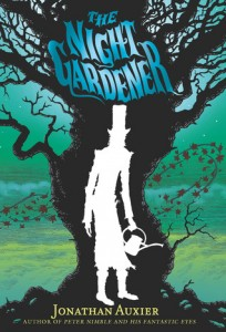 Book Cover: The Night Gardener