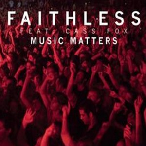 album cover music matters by faithless