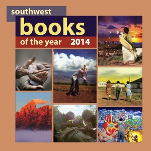 Southwest Books of the Year 2014 cover