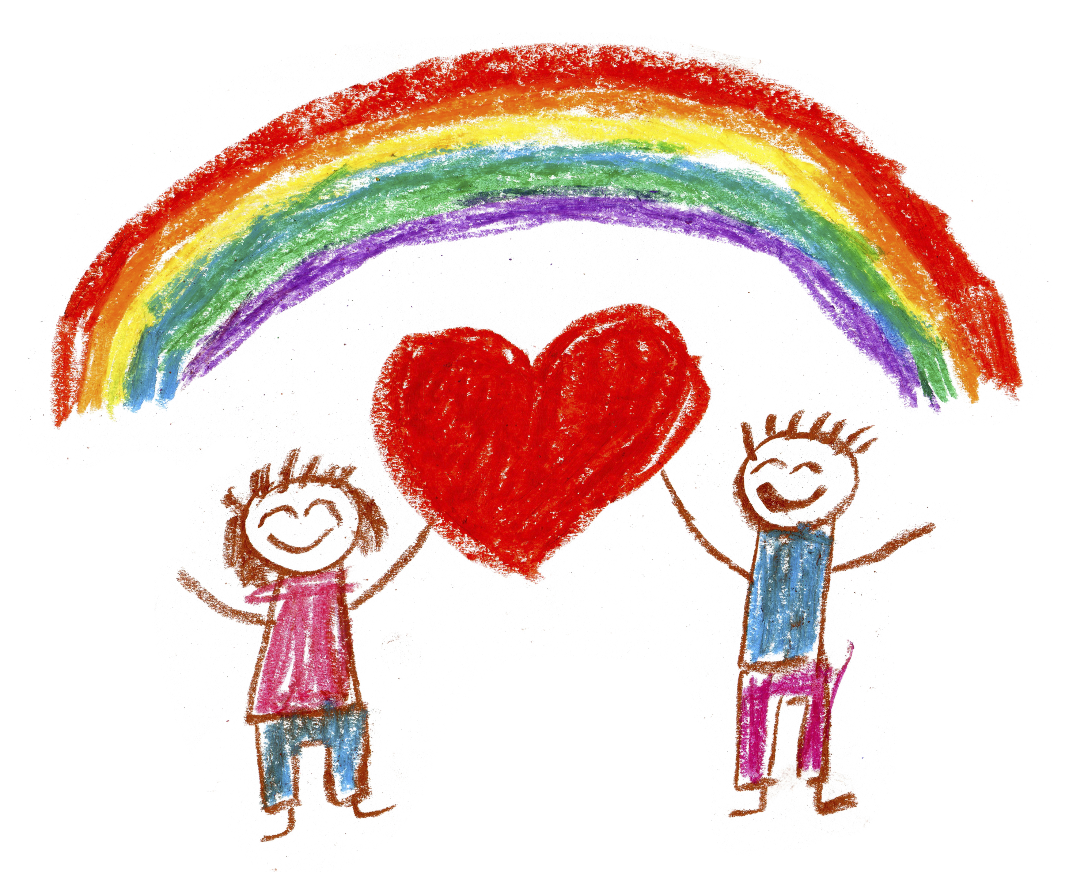rainbow storytime makes family life more colorful pima county