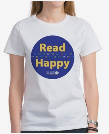 Read_Happy_Tee