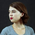 Author Adrienne Celt