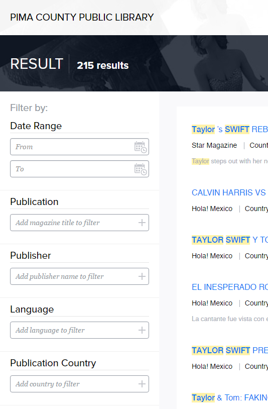 Taylor_Swift_Zinio_Article_Search