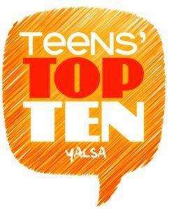 teen-top-ten-yalsa logo