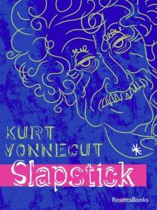 slapstick book jacket