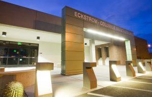 Eckstrom-Columbus Library