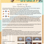 Summer Learning - Grab n Go Activity - Your Amazing Brain - image