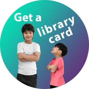 600x600 round icon Get a Library Card 2 Young Boys